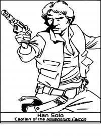 Война, человек с пистолетом Раскраски для детей мальчиков