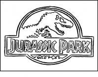 Парк юрского периода Раскраски для мальчиков бесплатно