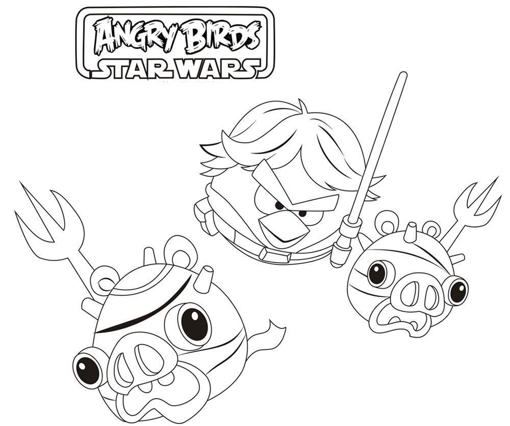 Angry birds star wars 2 / злые птицы звездные войны 2 скачать.
