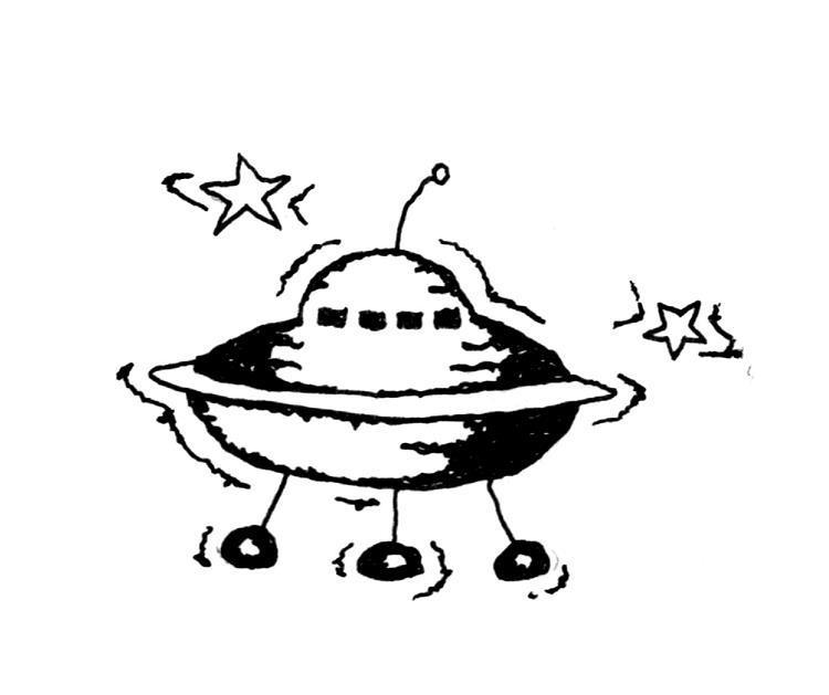 Спутниковая тарелка Раскраски для мальчиков