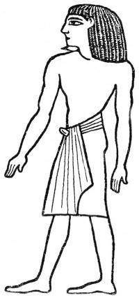 Древний мир, египтянин Раскраски для мальчиков